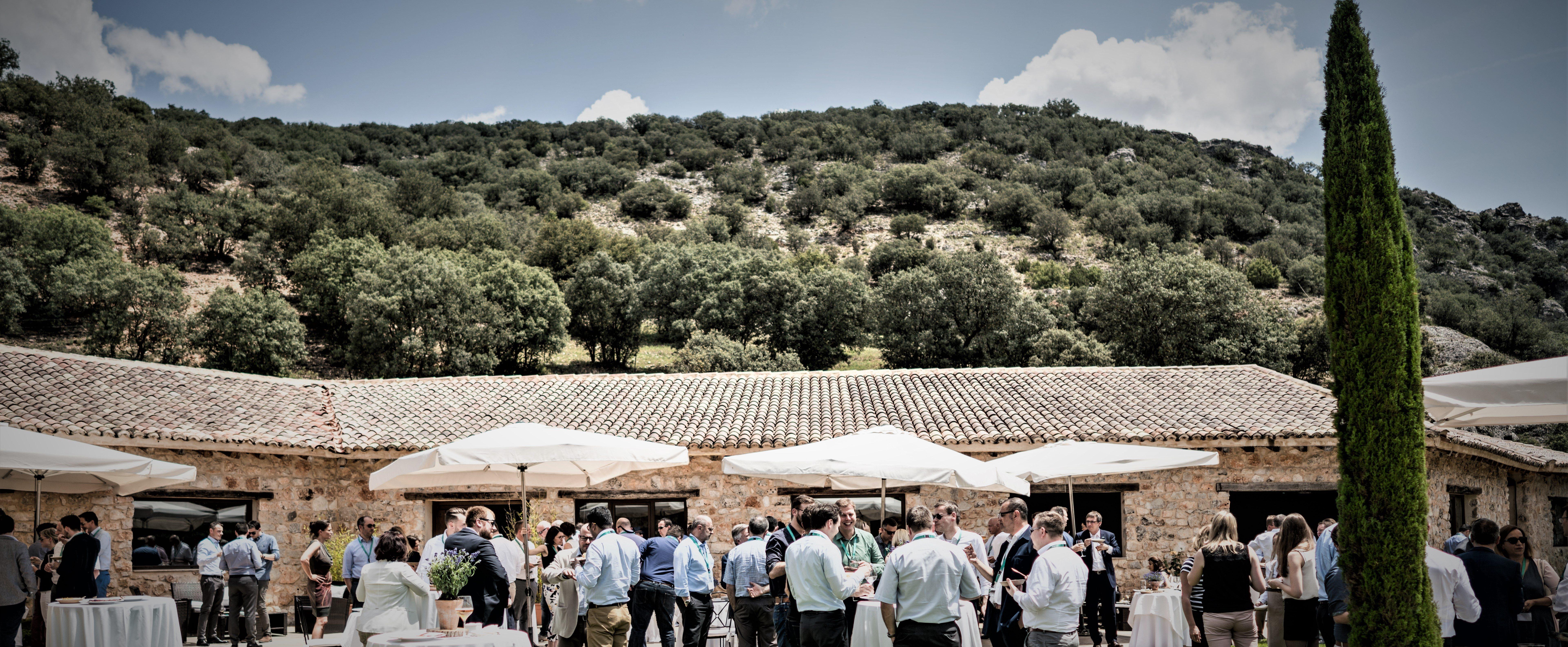 espacio evento empresa , coctel empresa, madrid, servicio de catering ,maracatering,