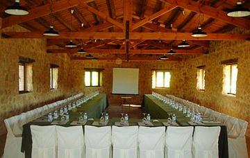 sala de reuniones, finca empresas, espacio de retiro, seminarios, negocios, team building, espacio para empresas, maracatering, finca monte de cutamilla,